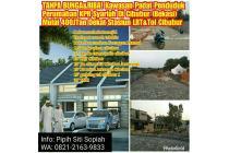 Rumah KPR Syariah Di Jatisampurna Dekat CIBUBUR