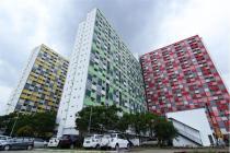 Sentra Timur Residence Rental Garante 2th
