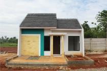 dijual rumah terbaru Samasta Citayam dp 10 % cicil 6 bulan .