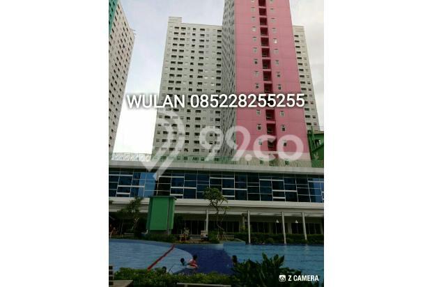 Apartemen Green Pramuka City Cicilan Developer 12x diangsur 24x 14868010