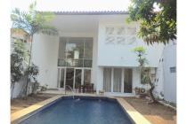 Rumah di Jual di Kemang, jakarta Selatan, Harga Murah, Lokasi Strategis