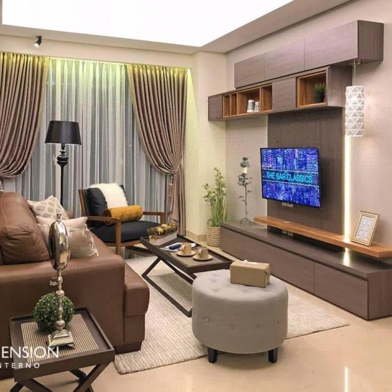 Disewa Pondok Indah Residence Furnished, Available Many Units