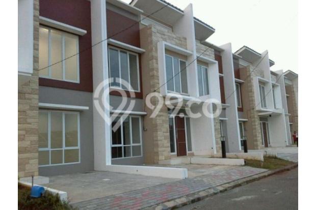 """Rumah terkoneksi tiga mall sekaligus, """"Cluster Courtyar""""   Prim 13836127"""