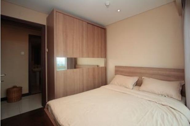 Rp2,7mily Apartemen Dijual