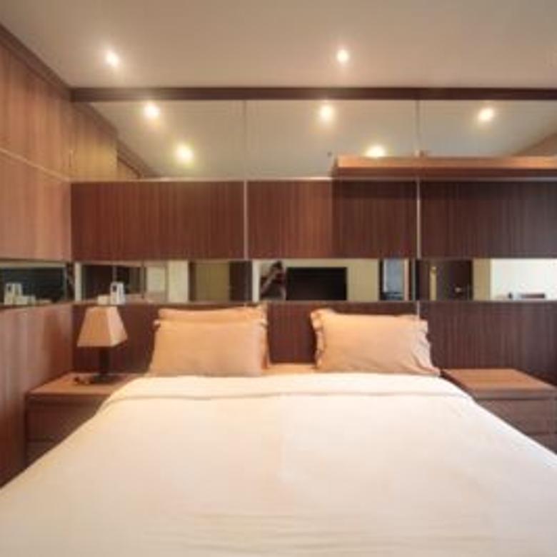 Disewakan Apartemen El Royal Bandung 2 Bedroom luas 86 meter