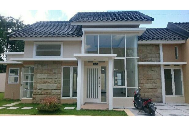 Rumah tipe 75 di kawasan soekarno hatta 16845158