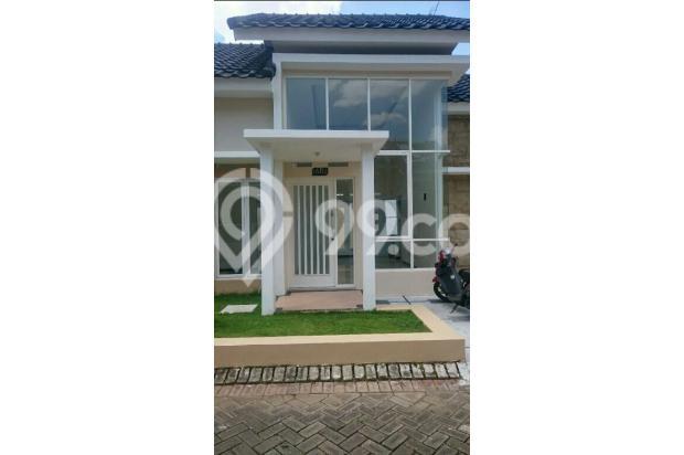 Rumah tipe 75 di kawasan soekarno hatta 16845165