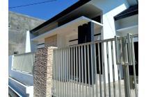 Rumah Minimalis Ruang Maksimalis