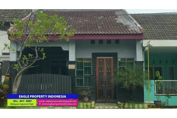 Miliki Asset Rumah Asri dan Nyaman Puri Indah Sidoarjo 11064681