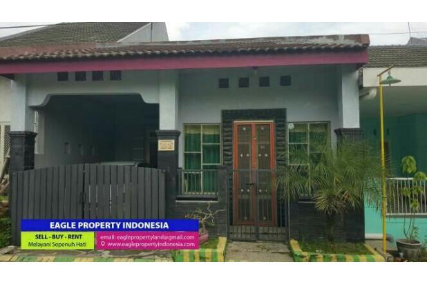 Miliki Asset Rumah Asri dan Nyaman Puri Indah Sidoarjo 11064685