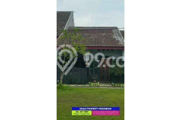 Miliki Asset Rumah Asri dan Nyaman Puri Indah Sidoarjo 11064687