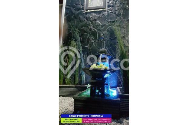 Miliki Asset Rumah Asri dan Nyaman Puri Indah Sidoarjo 11064690