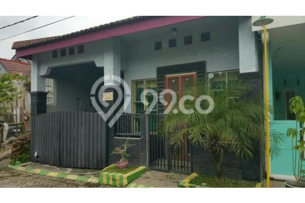 Miliki Asset Rumah Asri dan Nyaman Puri Indah Sidoarjo 11064691