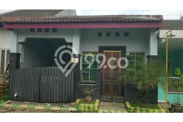 Miliki Asset Rumah Asri dan Nyaman Puri Indah Sidoarjo 11064694