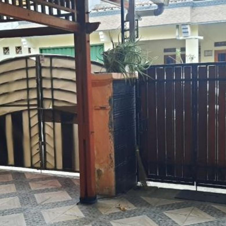 Dijual rumah siap huni Pondok Ungu Permai Bekasi