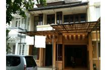 Rumah siap huni Di Cluster Tmn Pataya Lippo Karawachi Barat