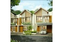 49Unit Rumah Baru di Bintaro 9 dekat Sekolah Jepang & Sudimara 750jutaan!!