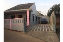 Rumah Minimalis Full Furnished dan Strategis Dekat Pintu Tol,