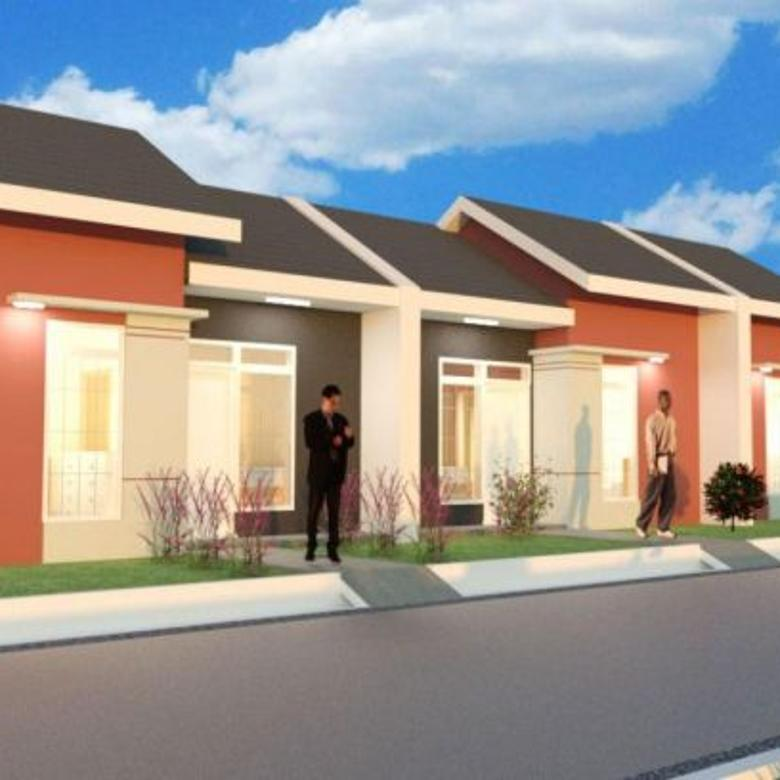 bebas banjir property rumah bandung strategis