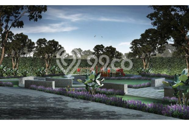 2 kamar cicilan hanya 1 jutaan, apartemen murah karawang 16105918