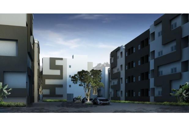 2 kamar cicilan hanya 1 jutaan, apartemen murah karawang 16105925