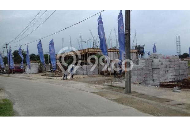 2 kamar cicilan hanya 1 jutaan, apartemen murah karawang 16105927
