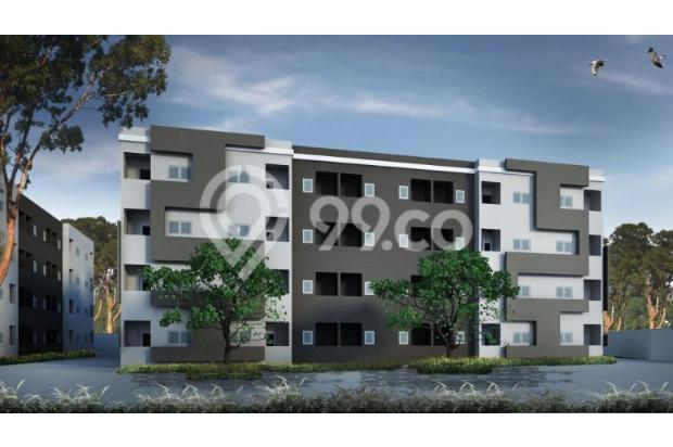 2 kamar cicilan hanya 1 jutaan, apartemen murah karawang 16105929