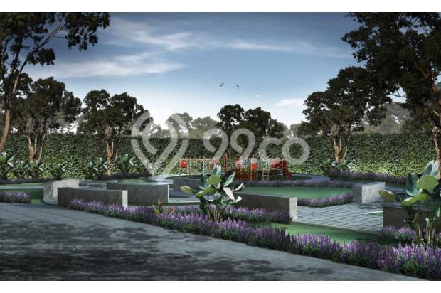 2 kamar cicilan hanya 1 jutaan, apartemen murah karawang 16105933