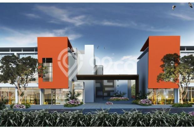 2 kamar cicilan hanya 1 jutaan, apartemen murah karawang 16105935