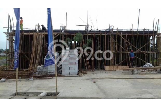 2 kamar cicilan hanya 1 jutaan, apartemen murah karawang 16105936