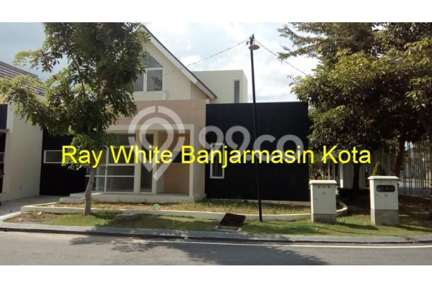 Dijual Rumah Baru 2 Tingkat di Citraland Cluster The Loft Blok B6 No. 11 13960638
