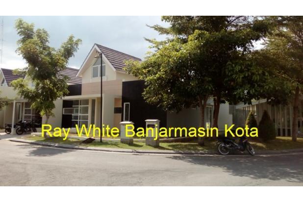 Dijual Rumah Baru 2 Tingkat di Citraland Cluster The Loft Blok B6 No. 11 13960643