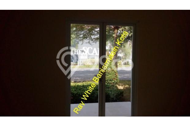 Dijual Rumah Baru 2 Tingkat di Citraland Cluster The Loft Blok B6 No. 11 13960657