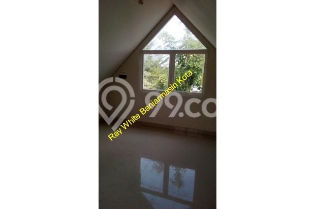 Dijual Rumah Baru 2 Tingkat di Citraland Cluster The Loft Blok B6 No. 11 13960662