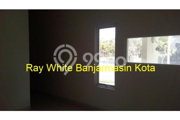Dijual Rumah Baru 2 Tingkat di Citraland Cluster The Loft Blok B6 No. 11 13960669