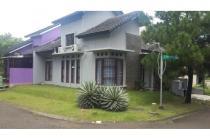 Sewa Rumah HOOK di Permata Bintaro Sektor 9 (min per 6 bulan)