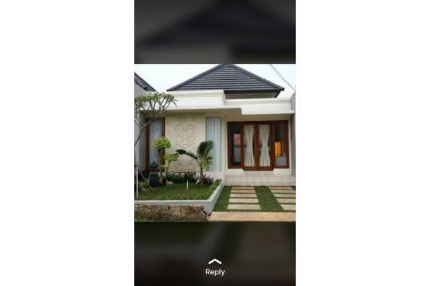 Rp825jt Rumah Dijual