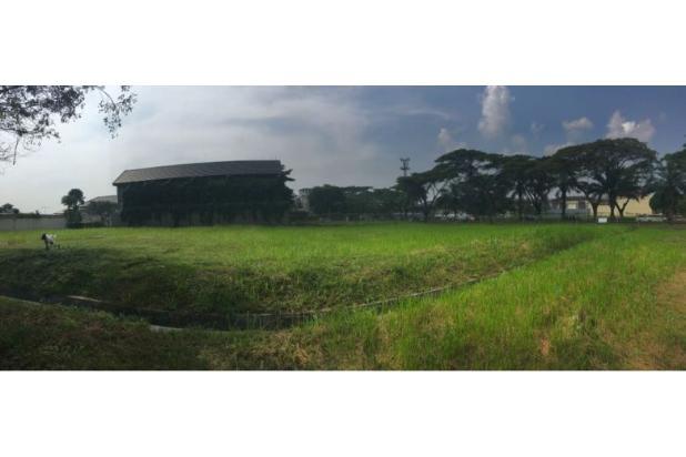 Rp7,65mily Tanah Dijual
