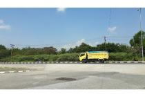 Dijual Tanah Kering 4800 m2 Tepi Jln Ring road Mojosongo, Surakarta