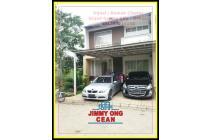 Rumah Bagus 2 lantai dalam Cluster di Grand Galaxy City Bekasi