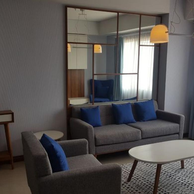 Dijual Cepat Apartemen 3BR The Aspen Residence