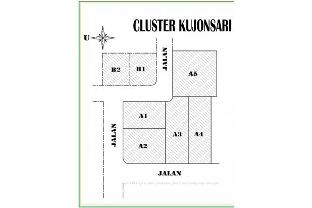 Beli Rumah Tanpa DP: Ready 12 Perumahan di Jogja 14370928