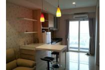 Apt Metro Park Residence 2BR Furnished Sewa Murah