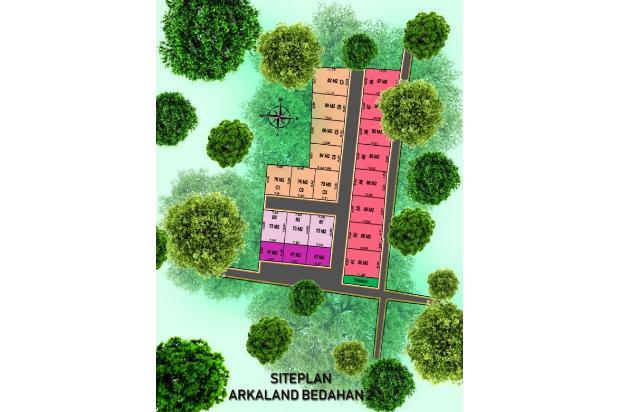 Lunas Tanah, Bangun Rumah Sendiri Hemat 100 Jutaan 16508968