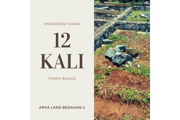 Lunas Tanah, Bangun Rumah Sendiri Hemat 100 Jutaan 16508986