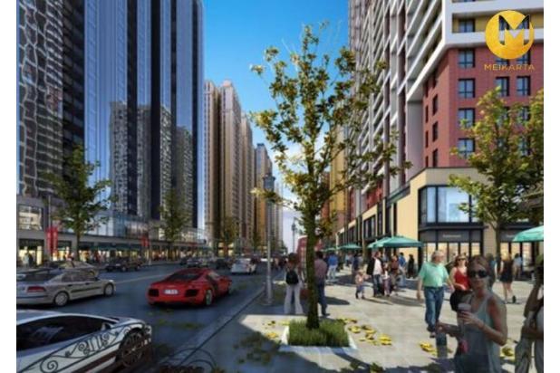Dijual Apartemen 2BR Modern Nyaman Strategis di Meikarta Tower 1B Bekasi 13124271