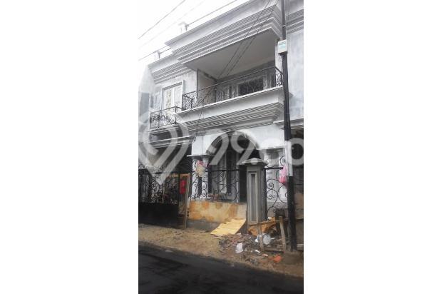 Dijual Rumah Nyaman di Kawasan Flamingo, Bintaro Jaya 3872505
