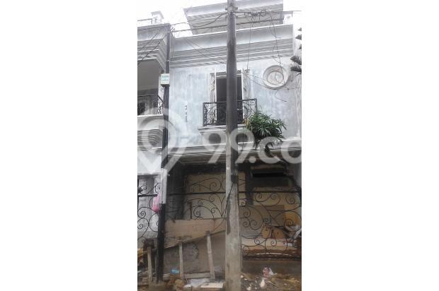 Dijual Rumah Nyaman di Kawasan Flamingo, Bintaro Jaya 3872506