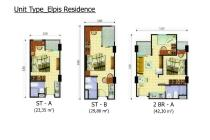 Apartement Elpis Residence