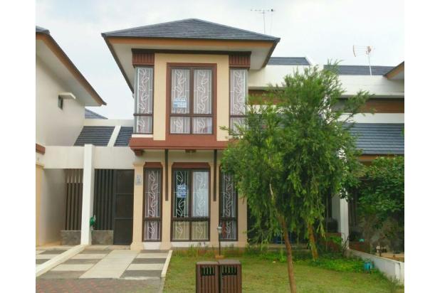 Dijual Rumah Minimalis Lokasi strategis BSD Tangerang. 13468753